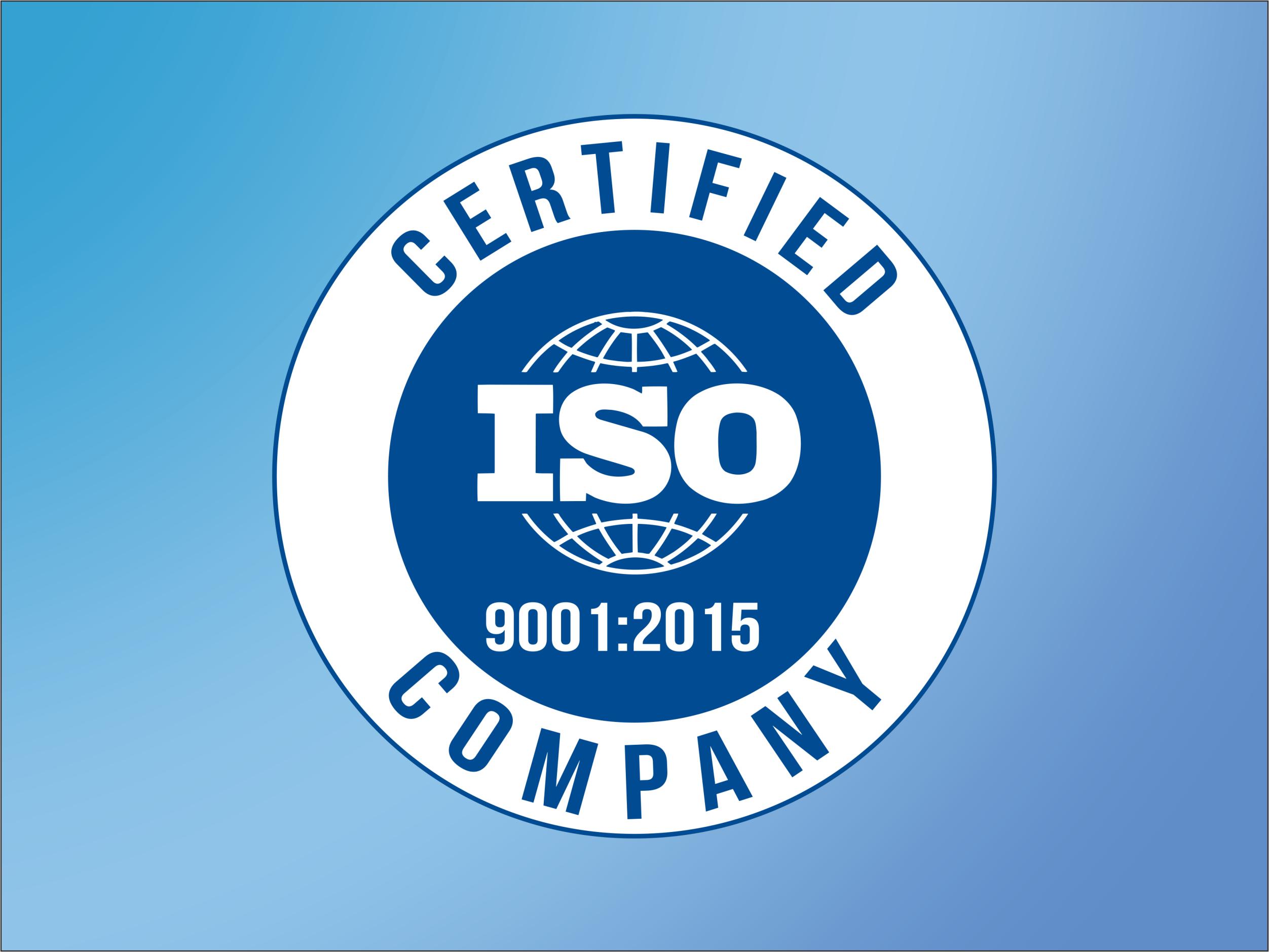 Materi ISO 9001