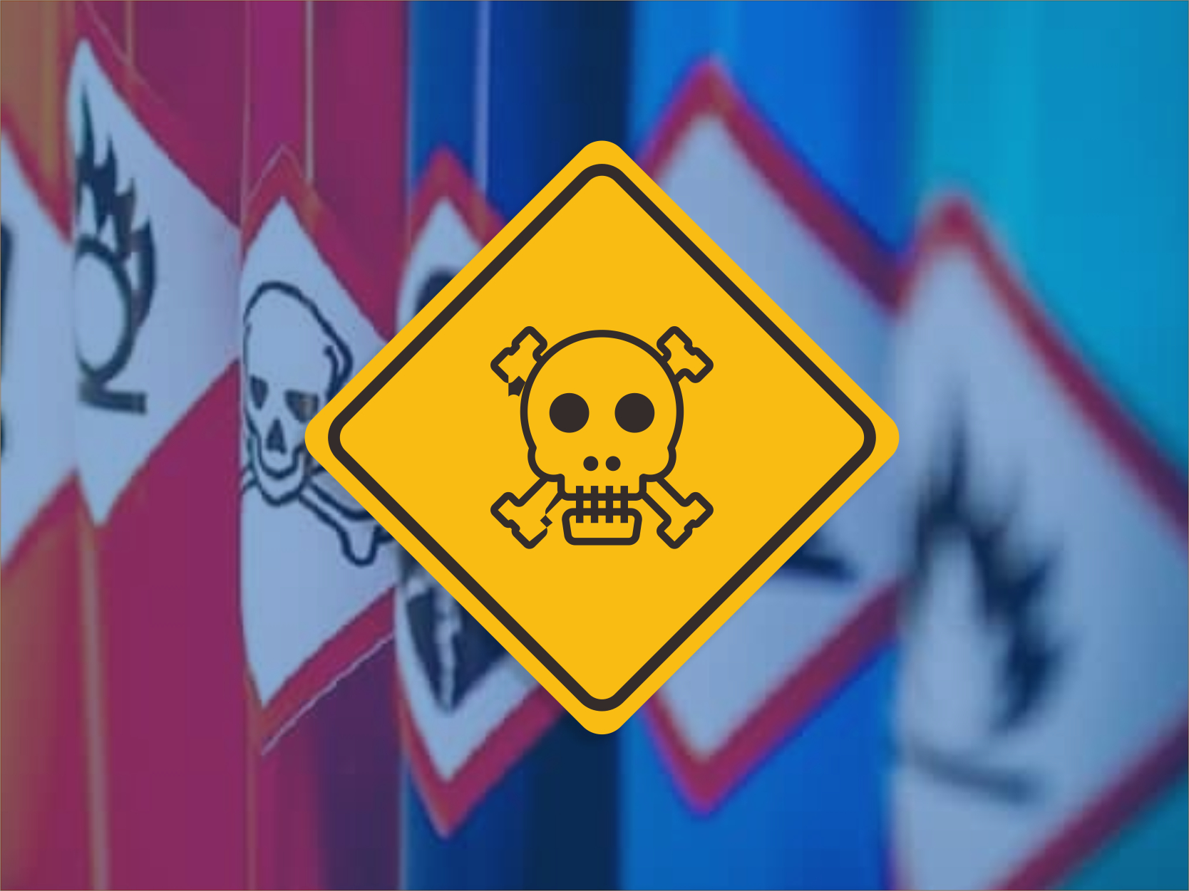 Bahan Kimia Berbahaya Yang Wajib Kamu Ketahui